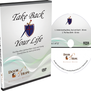 tabke back your life dvd and case icon png