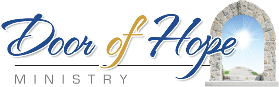 door of hope logo png