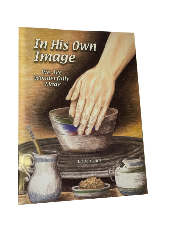 In His own image religious book cover